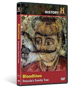 Bloodlines: Dracula's Family Tree