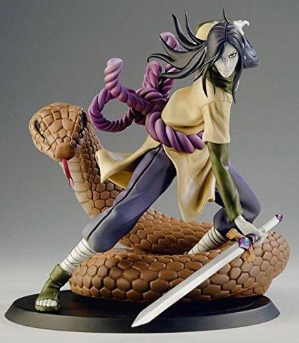 TSUME ART NARUTO 大蛇丸