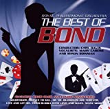 Best Of James Bond The Royal Philharmonic Orchestra