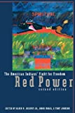 img - for Red Power, 2nd Ed: The American Indians' Fight for Freedom, Second Edition book / textbook / text book