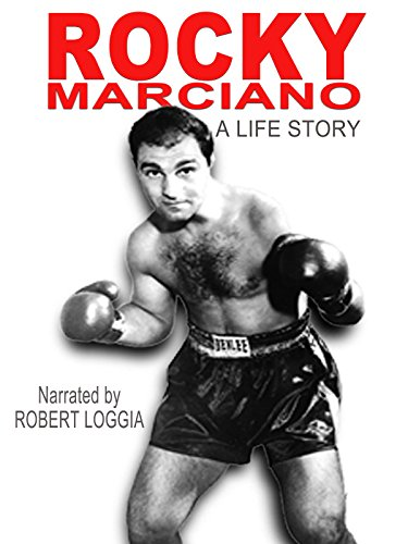 Rocky Marciano: A Life Story on Amazon Prime Instant Video UK