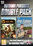 Cheapest Outdoor Pursuits Double Pack  Deer Drive & Pro Fishing on PC