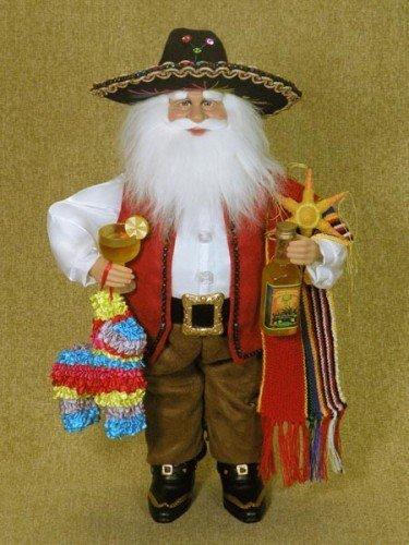 Crakewood Fiesta Santa