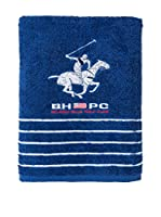 BEVERLY HILLS POLO CLUB Toalla California (Azul)