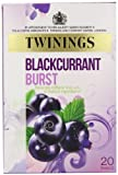 Twinings Blackcurrant Burst (Pack of 8)