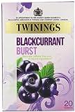 Twinings Blackcurrant Burst (Pack of 8)