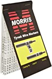 Morris Products 21256 Wire Marker Booklet, Tyvek, A-Z, 0-15, +, -, /  Markings