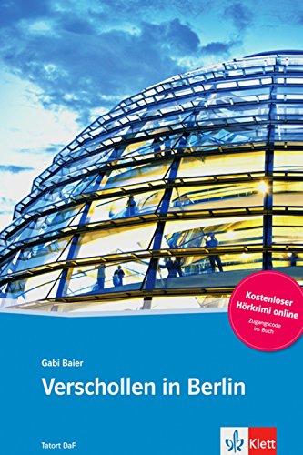 Verschollen in Berlin + Audio-online (German Edition)