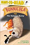 img - for The Vampire Bunny (Bunnicula and Friends) book / textbook / text book