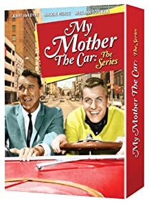 My Mother The Car: The Series by TGG Direct, LLC