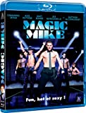 Image de Magic Mike [Blu-ray]