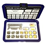 Schlage 40-134 Pin Kit with Snap-Tigh...