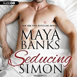 Book Cover: Seducing Simon