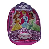 Disney Princess Mini Backpack Cinderella Belle Tiana Back Pack