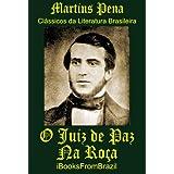 O Juiz de Paz na Roça (Great Brazilian Literature)