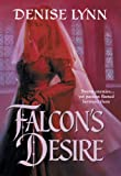 img - for Falcon's Desire (Harlequin Historical) book / textbook / text book