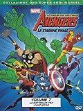 The Avengers - I Piu' Potenti Eroi Della Terra #07