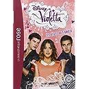 Violetta 14 - Les règles de l'amour