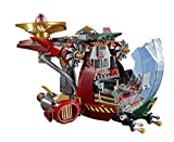 LEGO Ninjago 70735 Ronin R.E.X. Ninja Building Kit