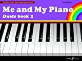 Fanny Waterman Duets Books: v. 2 (Me and My Piano)