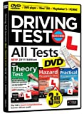 echange, troc Driving Test Success All Tests DVD 2011 Edition for DVD Player or DVD compatible games console (Interactive DVD) [import anglai