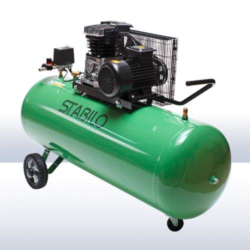 DEMA-Kompressor-50010200-400V