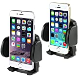Universal Auto Mount Holder for PDAs and Mp3 Players