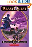 Beast Quest #9: Soltra the Stone Charmer
