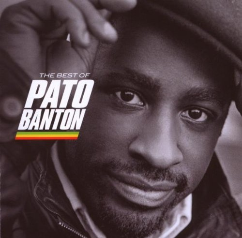 Pato Banton-The Best Of-CD-FLAC-2008-Ptts Download