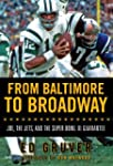 From Baltimore to Broadway: Joe, the...