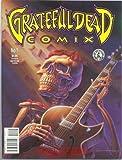 Grateful Dead Comix No. 1