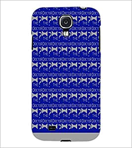 PrintDhaba The Doctor Pattern D-1075 Back Case Cover for SAMSUNG GALAXY MEGA 6.3 (Multi-Coloured)