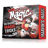 Marvin's Magic - Mind-Blowing Magic - Coffret 150 Tours de Magie Extraordinaires (Langue Anglaise)