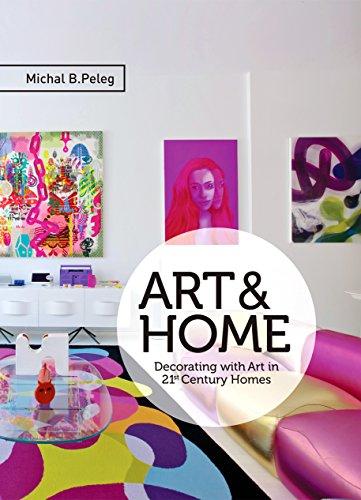 Art &Home by Michal B. Peleg ebook deal