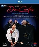 Verdi: Don Carlos (Blu-Ray) [Reino Unido] [Blu-ray]