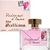 Parlez-Moi D'Amour by John Galliano Eau de Parfum Spray 30ml