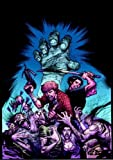 img - for Lost Boys: Reign of Frogs by Rodionoff, Hans published by WildStorm (2009) [Paperback] book / textbook / text book
