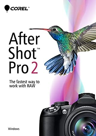 Corel AfterShot Pro 2 [Download]