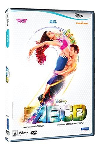 #8: ABCD 2