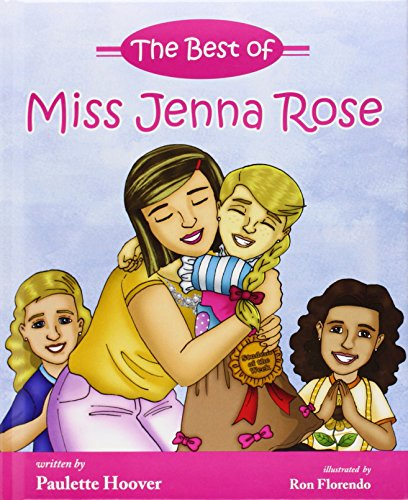 The Best of Miss Jenna Rose