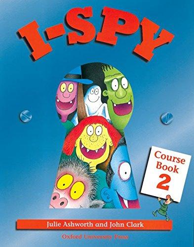 I Spy 2: Course Book: Level 2: Course Book