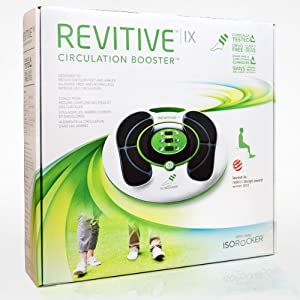 revitive circulation booster ix health. Black Bedroom Furniture Sets. Home Design Ideas