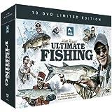 Matt Hayes' Ultimate Fishing - 10 Disc Limited Edition Box Set
