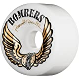 Powell-Peralta Bomber 85A Skateboard Wheels by Powell-Peralta