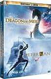 echange, troc Le Dragon des mers, la dernière légende + Peter Pan