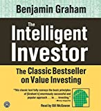 img - for The Intelligent Investor CD: The Classic Text on Value Investing by Benjamin Graham (2008-06-05) book / textbook / text book