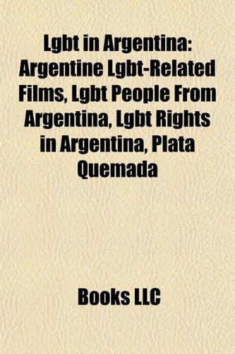 Lgbt in Argentina