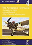img - for Air Pilot's Manual - Aeroplane Technical: Principles of Flight, Aircraft General, Flight Planning & Performance (Air Pilots Manual 04) by Saul-Pooley Dorothy (2014-06-30) book / textbook / text book