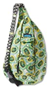 KAVU Rope Bag Kiwi Float