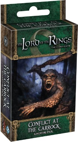 Lord Of The Rings LCG: Conflict at the Carrock - 1